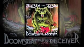 Flotsam and Jetsam 'Hammerhead'