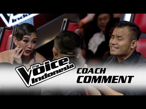 Judika Nyanyi Mandarin, AGNEZ MO Malah Nyanyi Batak | Grand Final | The Voice Indonesia 2016