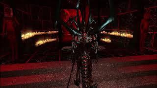 Skyrim Mod - Lair Of Darkness