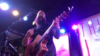 Roots and Branches - This Wild Life @ Chain Reaction 1.10.15