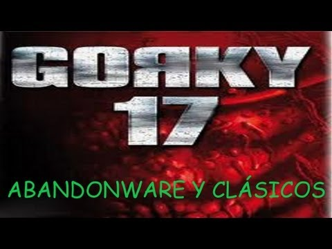 gorky 17 pc cheats