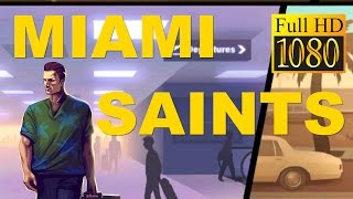 Miami Saints : Crime Lords Game Review 1080P Official Vascogames Action 2016