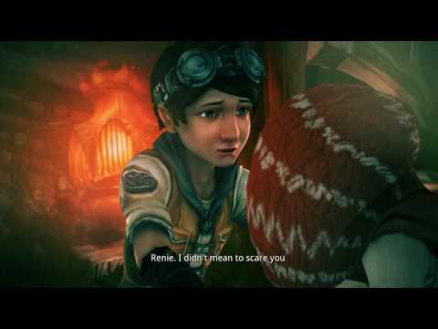Видео № 0 из игры Silence [PS4]