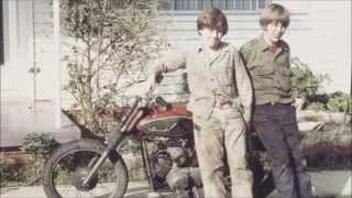 Spirit of Speed -  A History of Motorcycle Racing in Australia