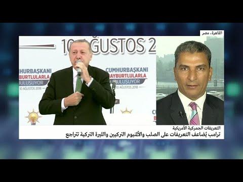العرب اليوم - خبير يكشف خطة أردوغان لإنقاذ انهيار الليرة التركية