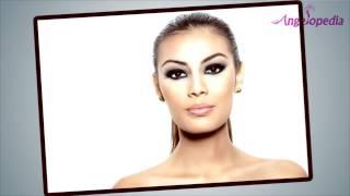 Miss Supranational 2014 Top15 Favourites-Marcela Solorzano from El Salvador