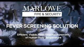 Fever Screening With Thermal Imaging Cameras