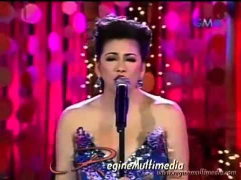Regine Velasquez 'ngayon at kailanman'- George Canseco Medley (Ang Ating Musika) - YouTube.mp4
