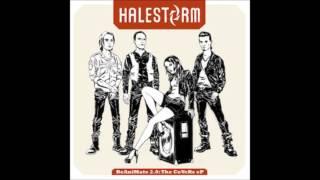 Halestorm - Dissident Aggressor (Judas Priest Cover