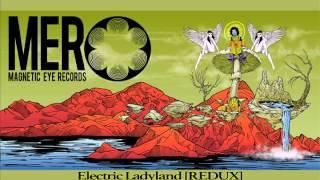 Origami Horses - Little Miss Strange (Electric Ladyland [Redux])