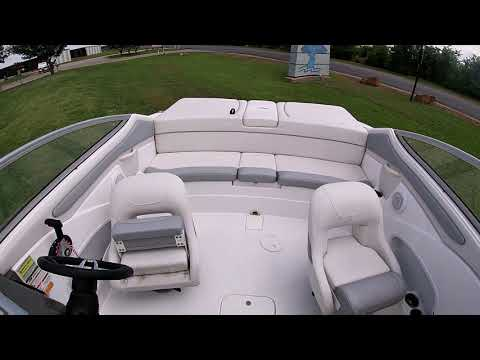 2015 Rinker Captiva 200 MTX in Lewisville, Texas - Video 1