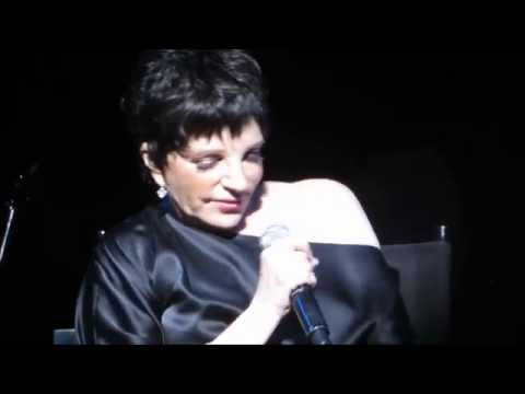 "Liza Minnelli-""ON SUCH A NIGHT AS THIS""[HD][Live 3.28.14] Davies Symphony Hall, SF (Judy Garland)"