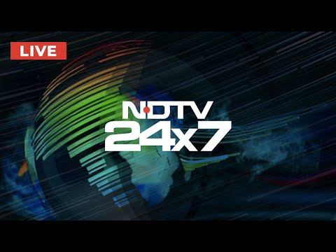 Download NDTV 24x7 LIVE TV - Watch Latest News in English Mp4 HD Video and MP3