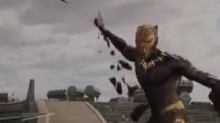 Kenyan movie screenings cancelled to accommodate Black Panther