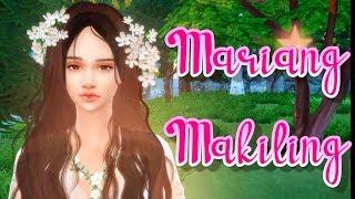 Ang Alamat ni Maria Makiling | Kwentong Pambata | Mga Kwentong Pambata | Filipino Fairy Tales