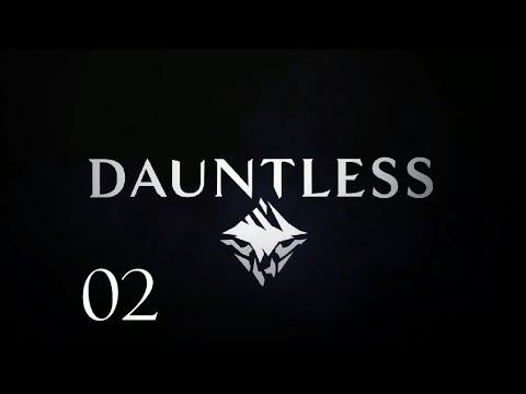 [Dauntless] - #02 - Bajty a jeho kladivo