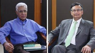 Karan Thapar interviews Husain Haqqani on 'Reimagining Pakistan' | Karan Thapar