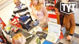 The Politics Of The Grocery Check-Out Will Make You Crazy thumbnail
