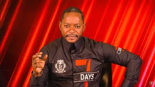 Let's Pray with Pastor Alph LUKAU | Day 4/7 Fasting | Saturday 4 July 2020 | AMI LIVESTREAM