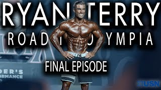 RYAN TERRY | Olympia 2019 Series Final Episode - Showtime