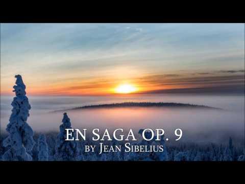 Jean Sibelius: En Saga Op. 9 (best performance)