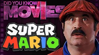 Download Youtube: Super Mario's Failed Movie Career ft. Jimmy Whetzel - Did You Know Movies
