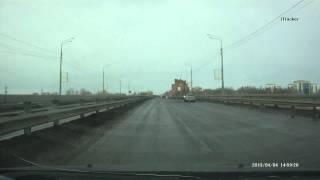 04.04.13 Толбухинский мост Ярославль