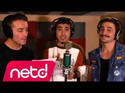 Para Parra Parrra Sözleri – maNga feat. Ahmet Kural & Murat Cemcir