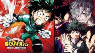 "Boku No Hero Academia [Original Soundtrack] - ""My Hero Academia"""