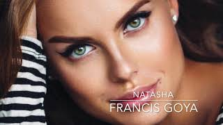 "Video thumbnail of ""Francis Goya Фрэнсис Гойя - Natacha - Наташа"""