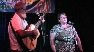 Bob & Gill Berry - I Wandered by a Brookside
