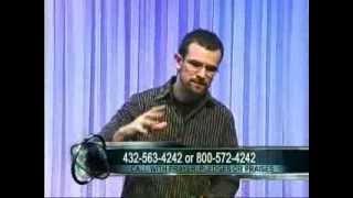 Should Christians Keep the Sabbath? - Jim Staley (Entire Message)