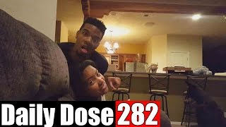 JUICE OFFICIALLY MAKES IT OFFICIAL!!! - #DailyDose Ep.282 | #G1GB