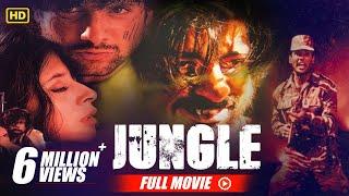 Jungle | Full Hindi Movie | Urmila Matondkar, Sunil Shetty, Fardeen Khan | Full HD 1080p