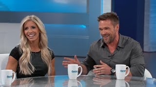 Extreme Weight Loss Experts Chris & Heidi Powell