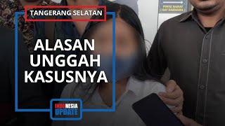 Korban Pemerkosaan di Bintaro Ungkap Alasannya Unggah Kasusnya ke Instagram Setelah Setahun Kejadian