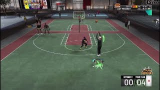 nba 2k19 mypark trailer chris smoove - मुफ्त