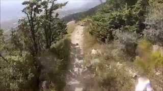 preview picture of video 'Latsch - Monte Sole Trail'