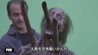 ウォーキング・デッド7 第11話:メイキング