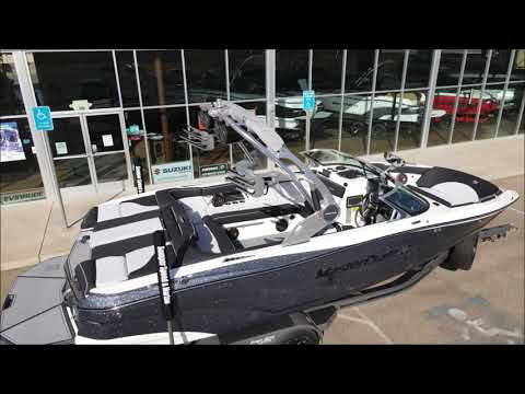 2021 Mastercraft XT22 in Madera, California - Video 2