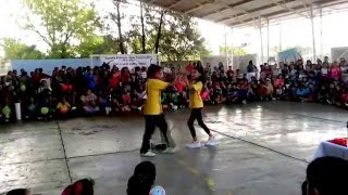 easy love -sigala dance