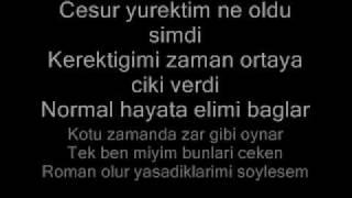 Masta Baba - Icemdeki Seytan + Lyrics