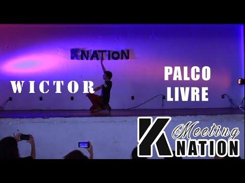 [#1 Meeting KNATION - Palco Livre]  Chung Ha  'Gotta Go' Dance Cover by Wictor parte 1
