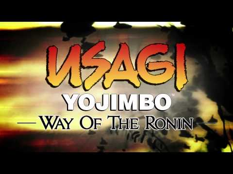 The Best Rabbit Samurai Ever Gets New Game