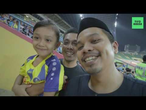 PAHANG JINAKKAN PKNS   Liga Super 2017   PKNS vs Pahang   #AkuTurunStadium