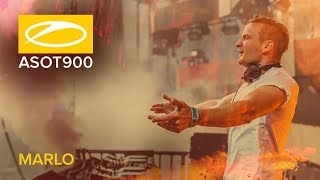 MaRLo live at A State Of Trance 900 (Bay Area - Oakland)
