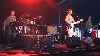 Django Django - 'Life As Beach' (Live at EOTR 2010)
