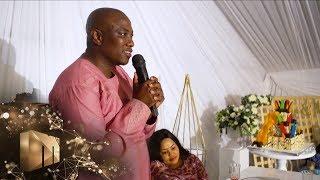 Mseleku And MaCele's Vows – UThando Nes'thembu | Mzansi Magic
