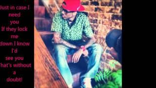 August Alsina Ft. Rich Homie Quan ~ Ghetto Lyrics