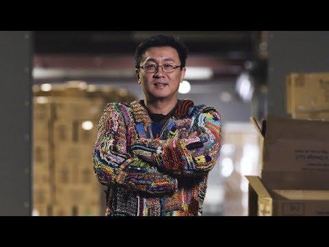 YouTube Stories   Cheong Choon Ng: A Rubber Band Phenomenon